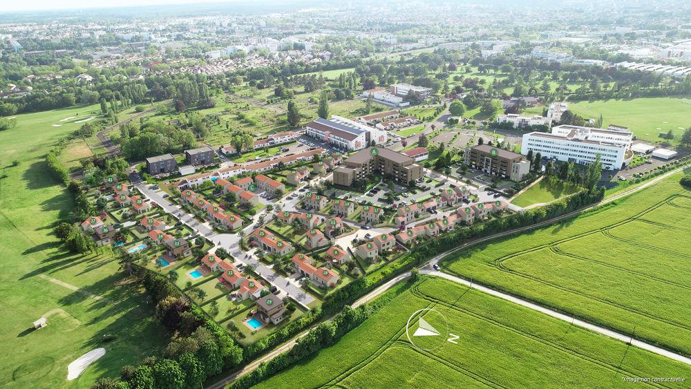 Terrains à batir   Poitiers (86000)