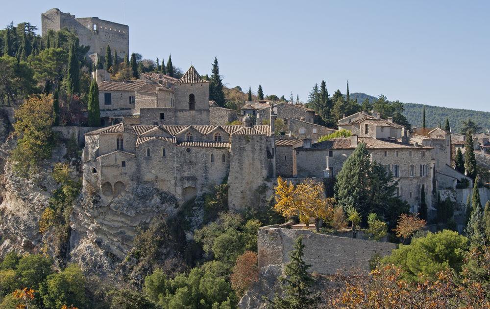 Terrains à batir   Vaison-la-Romaine (84110)