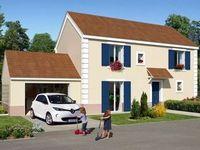 Appartements neufs et Maisons neuves  Loi  Vauréal (95490)