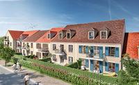 Vente Appartement Le Mesnil-en-Thelle (60530)