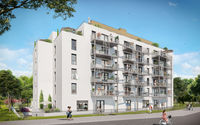 Vente Appartement Clermont-Ferrand (63100)