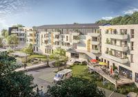 Vente Appartement Plombières-lès-Dijon (21370)