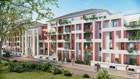 Appartements neufs   Montargis (45200)