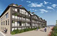 Vente Appartement Marseillan (34340)
