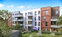 Appartements neufs et Maisons neuves   Valenciennes (59300)