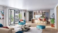 Appartements neufs   Paris (75019)