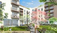 Appartements neufs   Villepinte (93420)