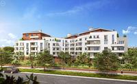 Appartements neufs   Montfermeil (93370)