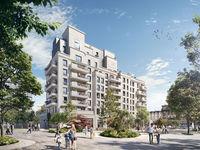 Appartements neufs   Saint-Ouen (93400)