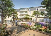 Appartements neufs   Plombières-lès-Dijon (21370)