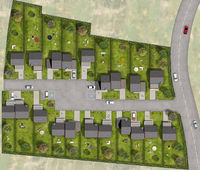 Maisons neuves   Saran (45770)