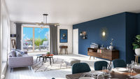 Appartements neufs   Épinay-sur-Seine (93800)