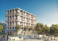 Appartements neufs   Montreuil (93100)
