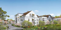 Appartements neufs et Maisons neuves   Le Blanc-Mesnil (93150)