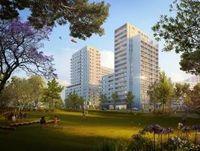 Appartements neufs  Loi  Marseille (13003)