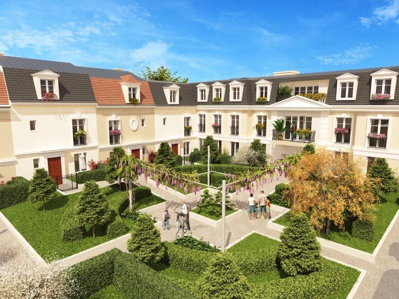 Vente maison hauts de seine 92 annonces maisons for Cherche maison achat