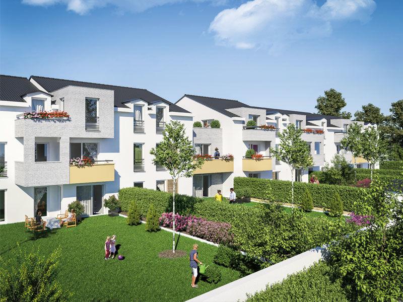 Appartements neufs et Maisons neuves  Loi  Antony (92160)