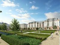 Appartements neufs  Loi  Ennery (95300)