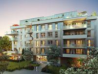 Appartement Oberhausbergen (67205)
