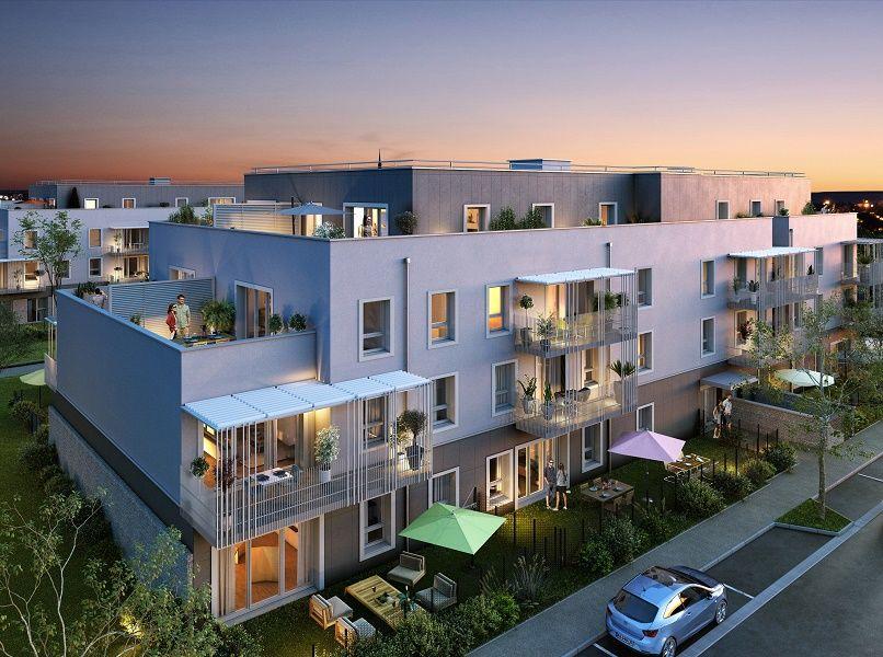 Appartements neufs   Vernon (27200)