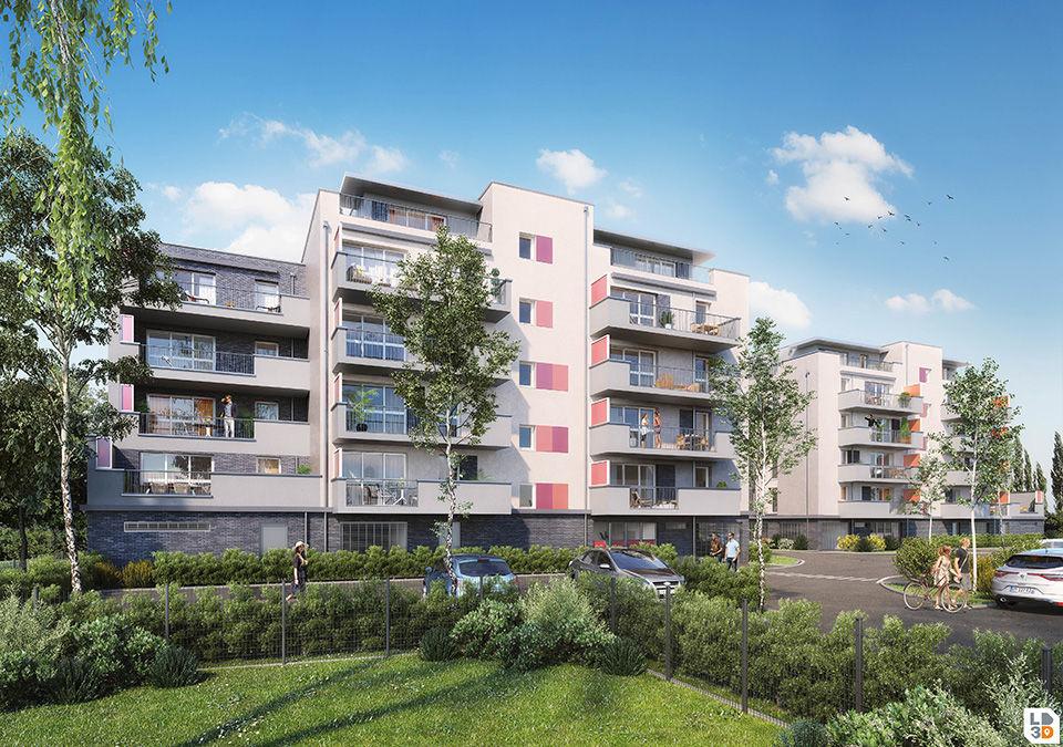 Appartements neufs   Amiens (80000)