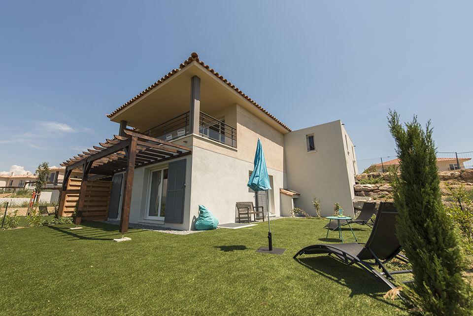 Programme neuf appartements neufs et maisons neuves loi for Maison neuve programme immobilier neuf