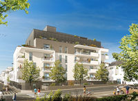 Appartements neufs  Loi  Orléans (45000)