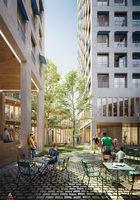 Appartements neufs   Paris (75018)