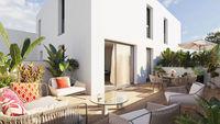 Appartements neufs   Saint-Médard-en-Jalles (33160)