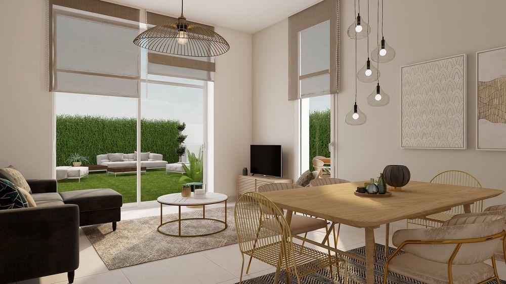 Appartements neufs   Lyon (69003)