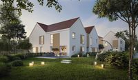 Appartements neufs et Maisons neuves  Loi  Ruffey-lès-Echirey (21490)