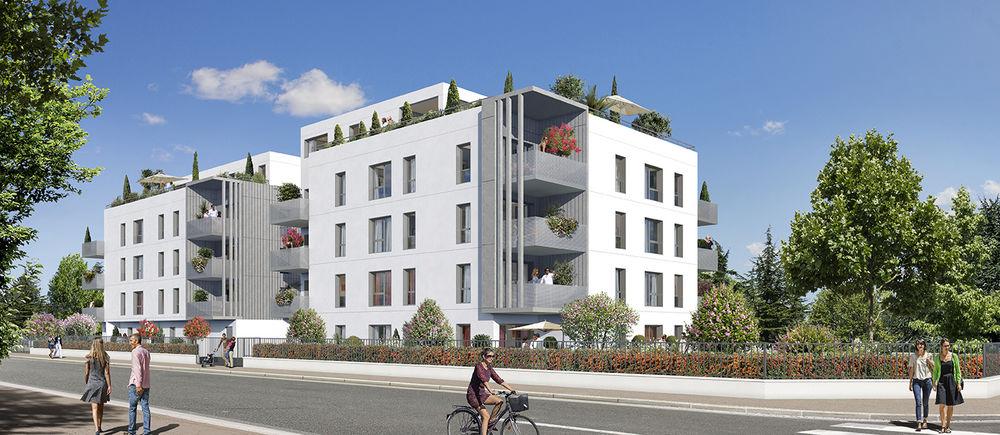 Appartements Neufs Lyon