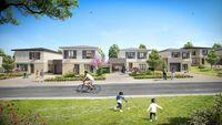 Maisons neuves  Loi  Élancourt (78990)