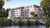 Appartements neufs et Maisons neuves  Loi  Darnétal (76160)