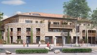 Appartements neufs  Loi  Saint-Martin-de-Crau (13310)
