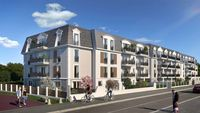 Appartements neufs  Loi  Sainte-Geneviève-des-Bois (91700)