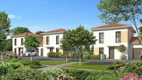 Appartements neufs et Maisons neuves  Loi  Gradignan (33170)