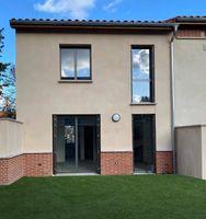 Maisons neuves   Castanet-Tolosan (31320)