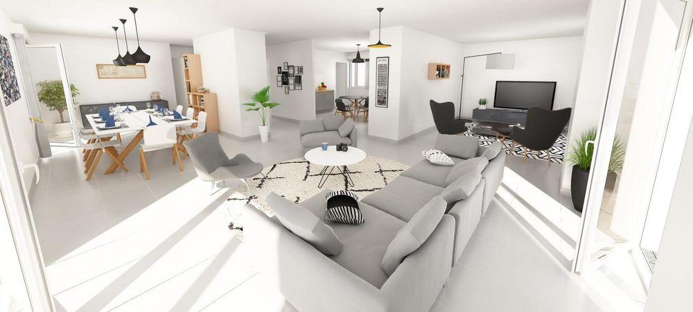 Appartements neufs  Loi  Saint-Genis-Pouilly (01630)