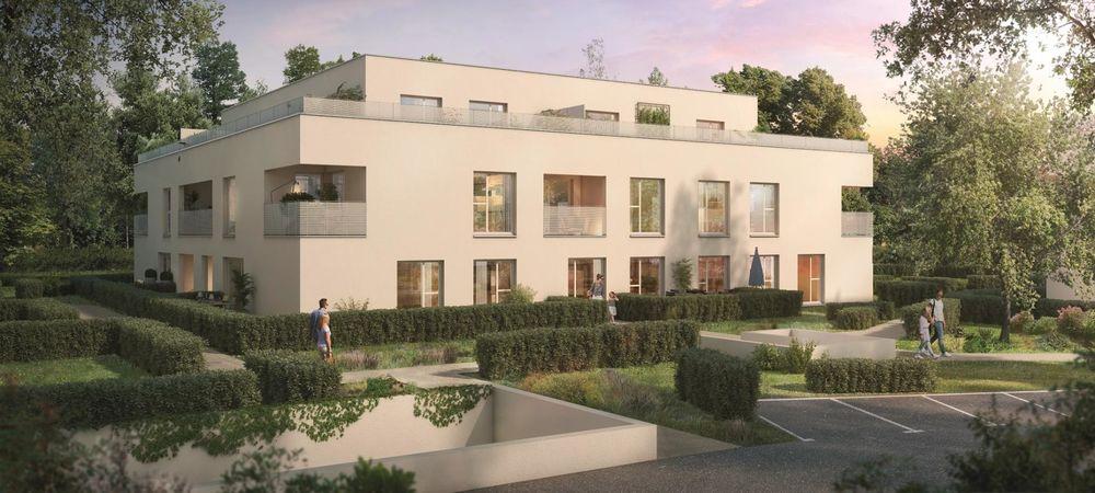Appartements neufs  Loi  Tournefeuille (31170)