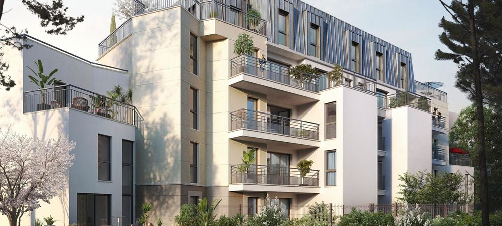 Appartements neufs   Viroflay (78220)