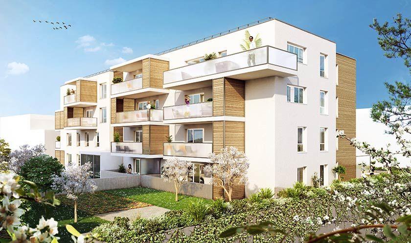 appartement t5 neuf programme les jardins de julia st martin d heres 38400 37871. Black Bedroom Furniture Sets. Home Design Ideas