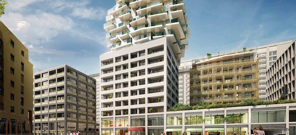 Appartements neufs  Loi