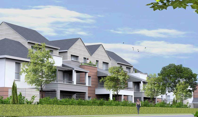 Appartements neufs et Maisons neuves  Loi   Ingr� (45140)
