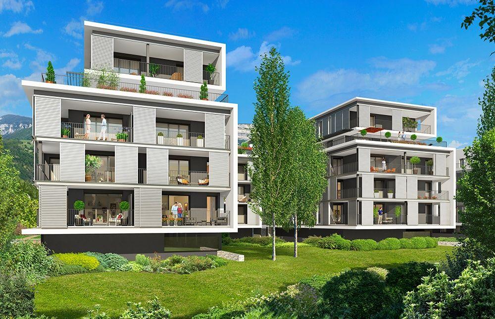 grenoble habitat constructeur maison individuelle. Black Bedroom Furniture Sets. Home Design Ideas
