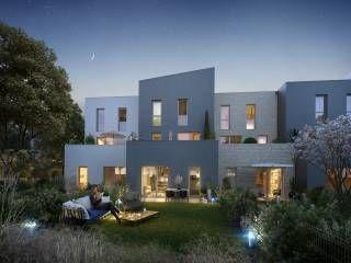 Appartements neufs  Loi  Oberhausbergen (67205)