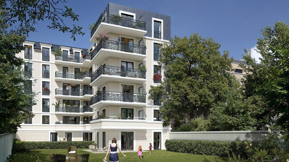 Appartements neufs   Fontenay-aux-Roses (92260)
