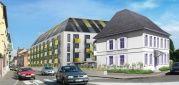 Appartements neufs  Loi  Colmar (68000)