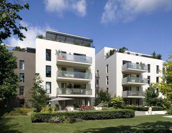 Appartements neufs et Maisons neuves  Loi  Lyon (69001)