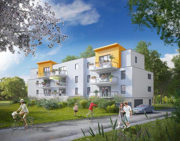 Appartements neufs  Loi  Altkirch (68130)